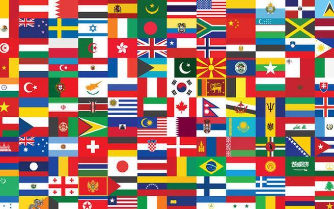 """Kendi resmi dilindeki adının anlamı """"Adalar"""" olan ülke hangisidir?"""