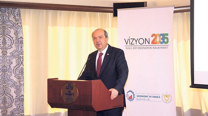 Vizyon 2035 projesinin ikinci etap toplantıları başladı: Müdahaleyi asla kabul etmeyiz