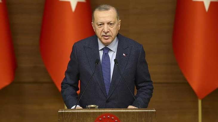 Cumhurbaşkanı Erdoğan, yarın Ukrayna'ya gidiyor