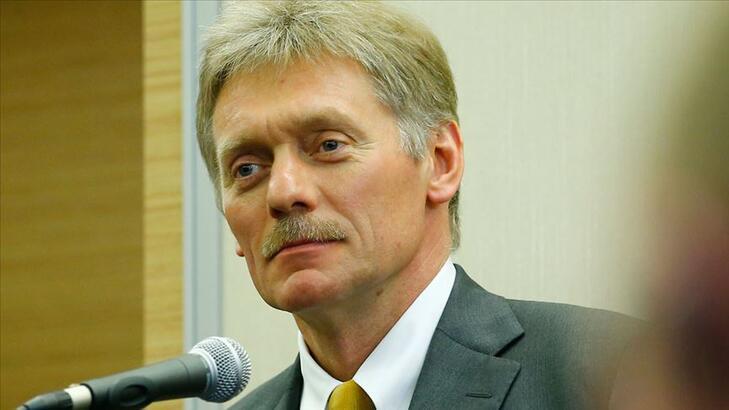 Rusya'dan ABD'nin sözde planı için 'BMGK kararlarıyla uyuşmuyor' açıklaması