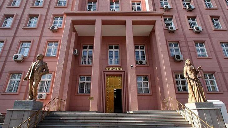 Yargıtay'dan Belçika Yüksek Mahkemesinin PKK kararına tepki!