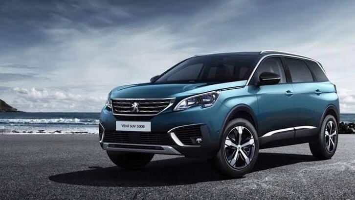 Peugeot 5008, SUV segmentine yeni soluk!