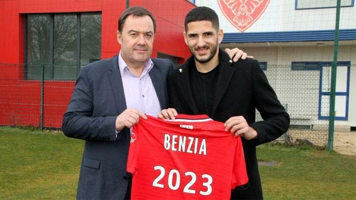 Yassine Benzia: Fenerbahçe'de hocanın sözü geçmiyor