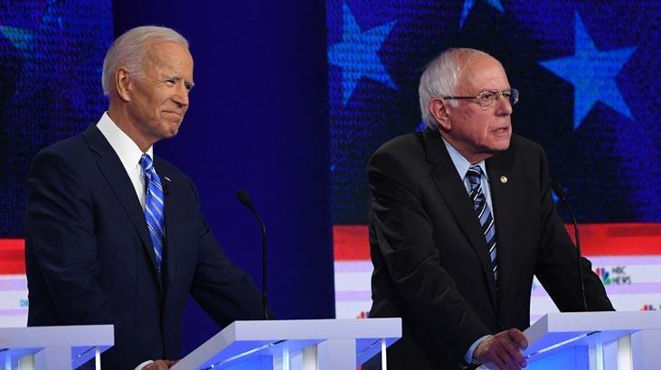 ABD'de Demokrat Parti ilk ön seçimde sınıfta kaldı