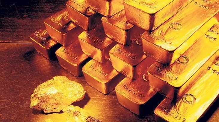 Altın mevduatları 80 milyar TL'yi aştı