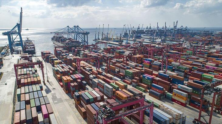 İstanbullu ihracatçılar yıla rekorla başladı