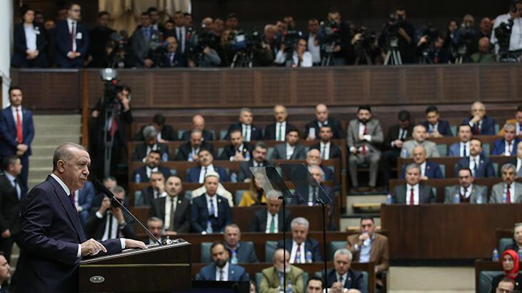 Son dakika... Cumhurbaşkanı Erdoğan'dan İlker Başbuğ'a çok sert tepki!