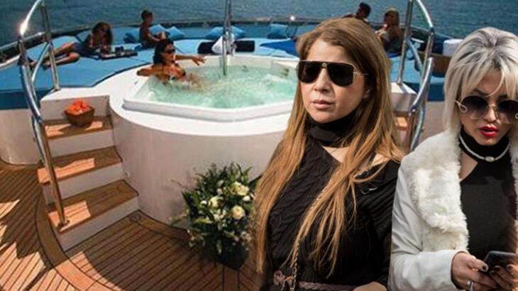 Tüm dünyayı dolandıran İranlı çete İstanbul'da yakalandı!