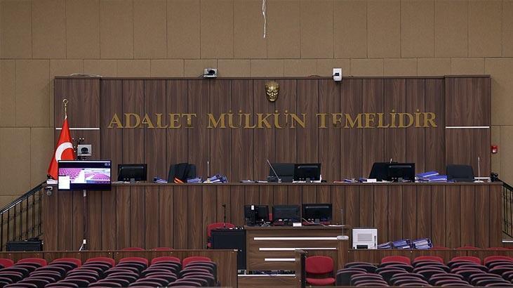 Eskişehir'de 3 FETÖ sanığına 6 yıl 3'er ay hapis cezası