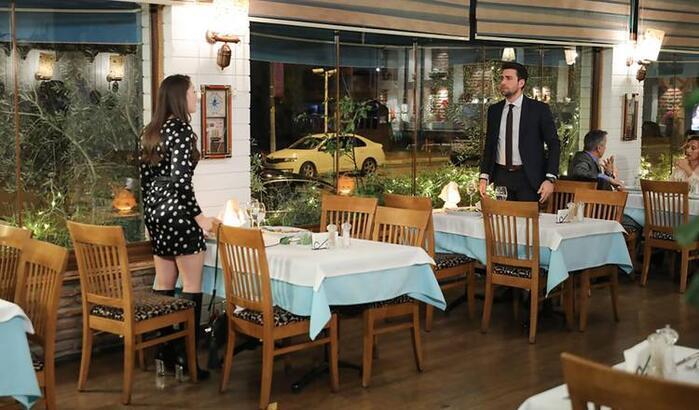 Afili Aşk yeni fragmanı   Kerem, Ayşe'yi kıskandırmak için Ceyda'yla yakınlaşacak mı?