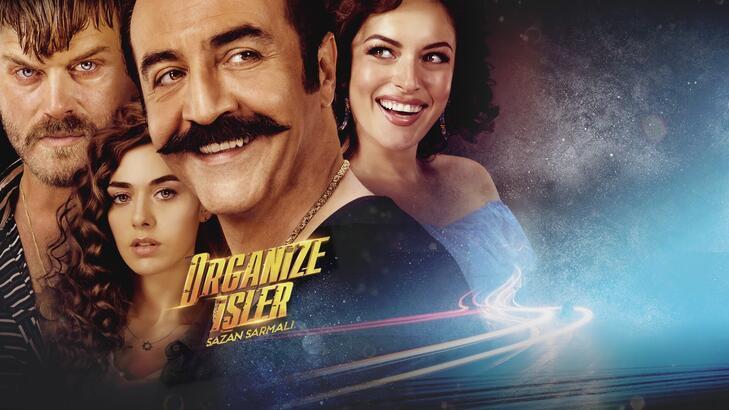 Organize İşler 2 Sazan Sarmalı konusu nedir, oyuncuları kimler? Film ne zaman vizyona girdi?