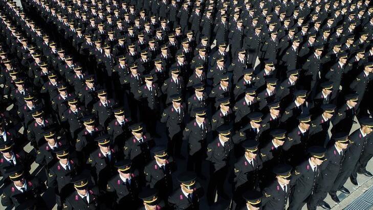 JGK ve SGK Muvazzaf/Sözleşmeli subay başvuru sonuçları açıklandı mı?
