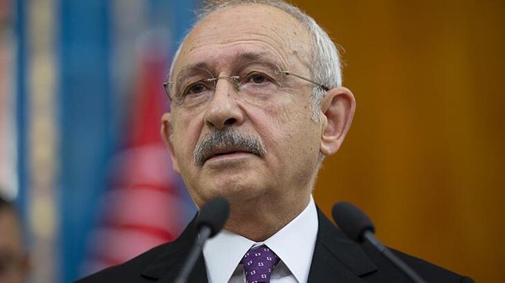 MHP'den Kılıçdaroğlu'na suç duyurusu!