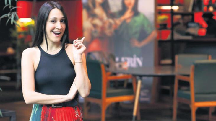 Gupse Özay: Türk seyircisini bir tık çözdüm