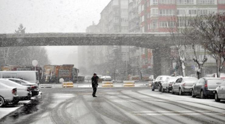 Kayseri'de 7 Şubat (Bugün) okullar tatil mi? Kayseri Valiliğinden kar tatili haberi geldi mi?