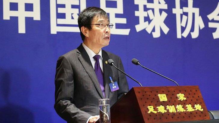 Çin Futbol Federasyonu 9 kulübe lisans vermedi