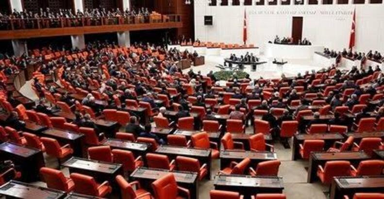 Bakan Gül'den ikinci yargı paketi açıklaması... Peki yakın zamanda af çıkacak mı?