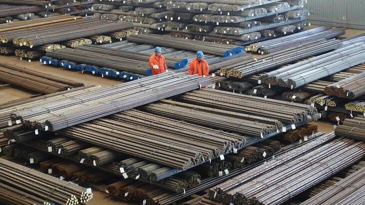 Çelik üreticileri 2020 yılından umutlu