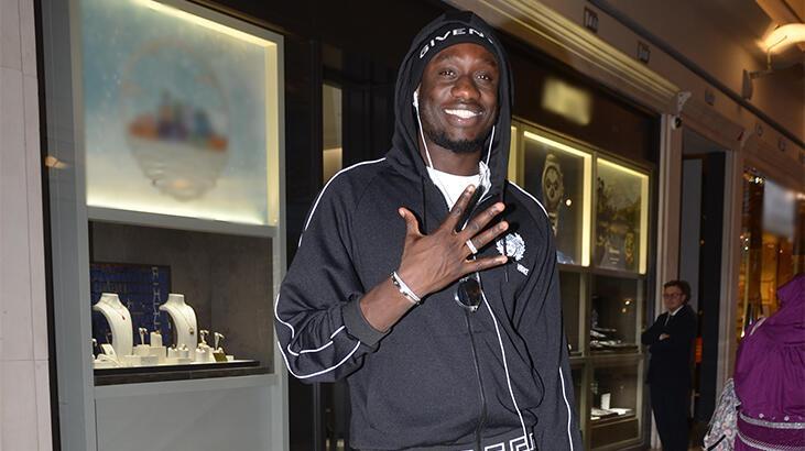 Mbaye Diagne hayranlarını kırmadı