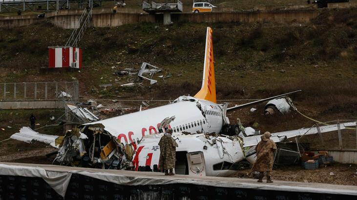 Boeing, Pegasus'un pistten çıkan uçağıyla ilgili araştırmaya destek vermeye hazır