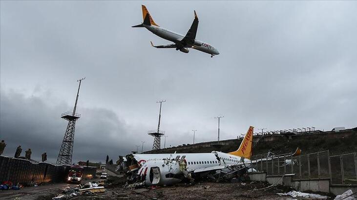 2 pilot için 'taksirle ölüme sebebiyet' suçundan soruşturma