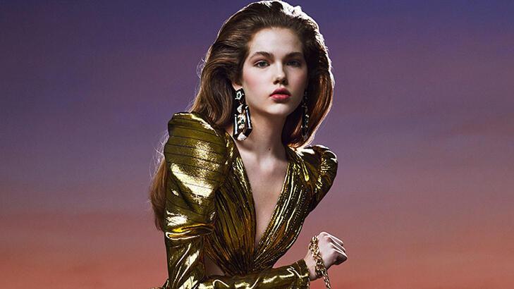 Türkiye'yi New York Moda Haftası'nda RaisaVanessa temsil edecek!
