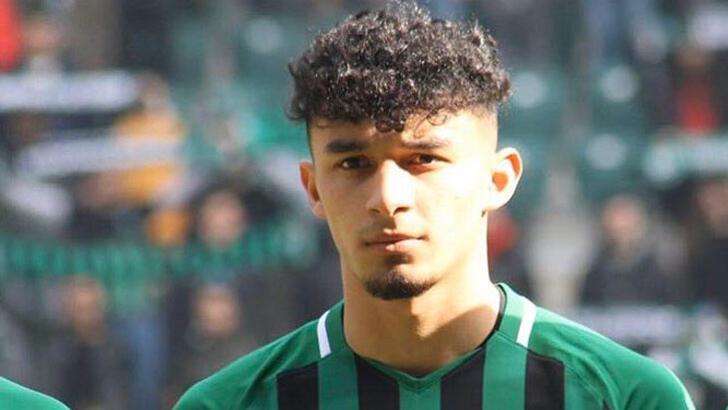 Son dakika   Beşiktaş, Gökdeniz Bayrakdar'ı transfer etti