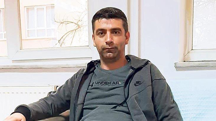 Ankara'da karantinadaki UMKE'ci Karaal:Otel lüks ama Van'da olmayı isterdim