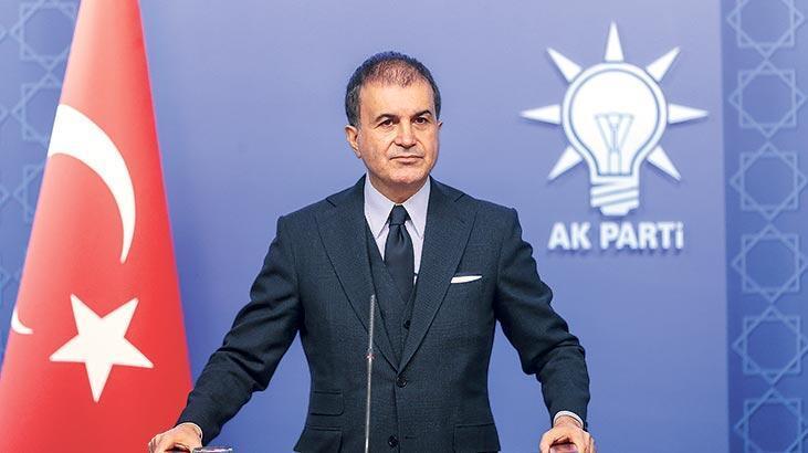 AK Parti bugün Başbuğ'a suç duyurusunda bulunacak: Yasama iradesine saldırıda bulundu