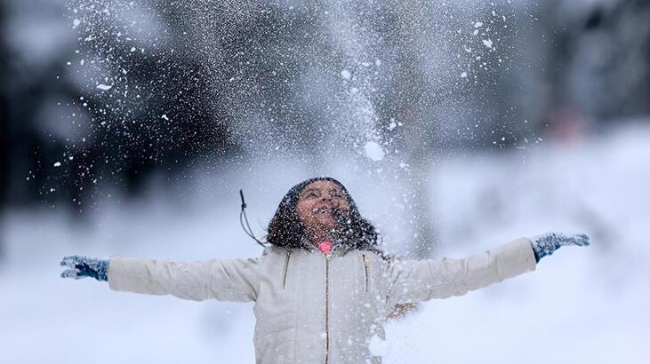 Son dakika haberi: İki ilde okullara kar tatili!