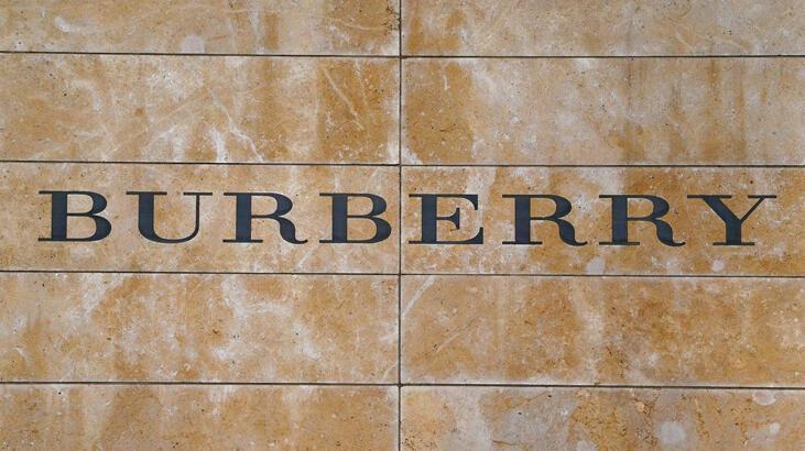 Burberry coronavirüs nedeniyle Çin'de 24 mağazasını kapattı