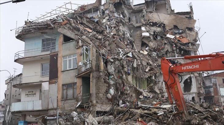Türkiye Sigorta Birliği Başkanı Atilla Benli'den deprem bölgesine ziyaret