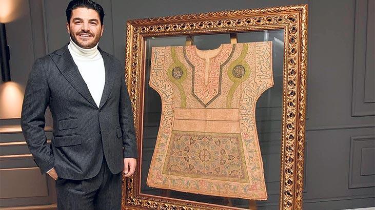 'Muhafız'ı Türkiye'ye getirdi