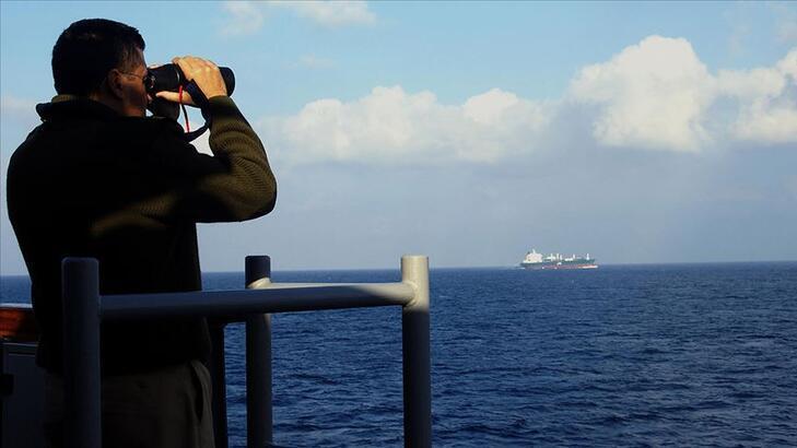Türk askerinin Aden Körfezi'ndeki görev süresi 1 yıl daha uzatıldı