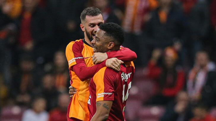 Galatasaray'ın Donk planı! 'Sözleşmeyi hak et'