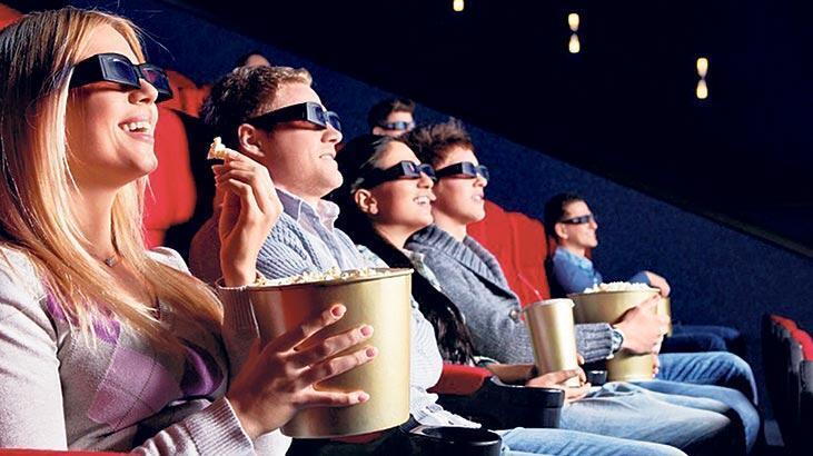 1 milyar TL'ye film izledik! İşte en çok izlenen Türk filmleri