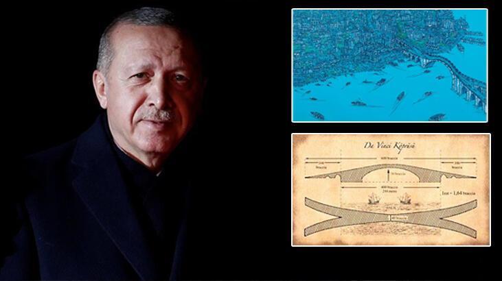 500 yıllık hayal için Erdoğan'ın kapısını çalacak!