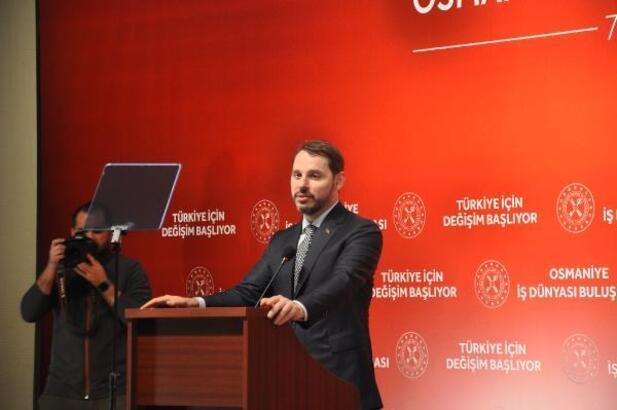 Bakan Albayrak: Bu rakam Türkiye Cumhuriyeti tarihinin en yüksek ocak ayı ihracatı