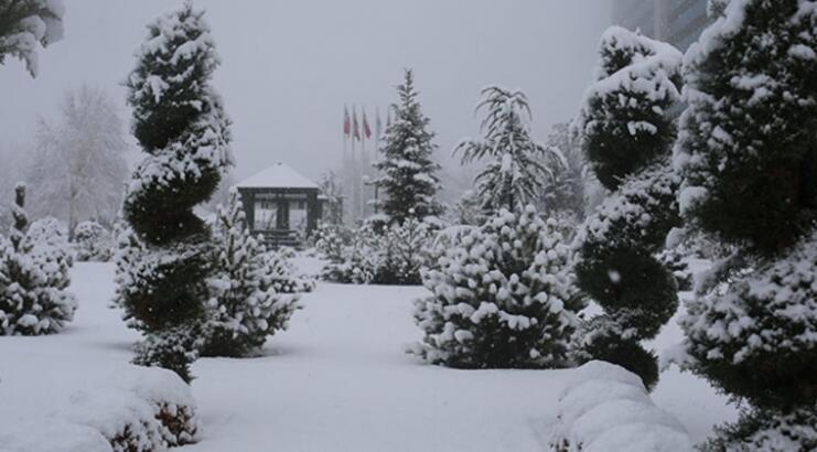 Ankara'da yarın (10 Şubat) okullar tatil mi? Valilik'ten açıklama geldi mi?