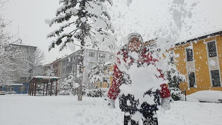 Çorum, Tokat, Yozgat ve Sivas'ta bugün (10 Şubat) okullar tatil mi?