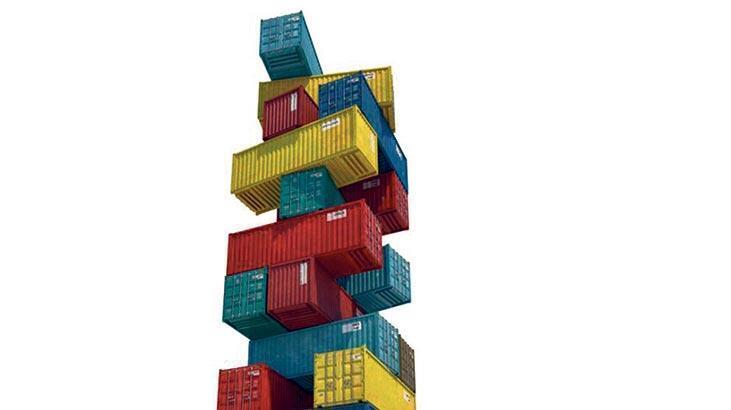 15.5 milyar $'lık ihracat hedefi