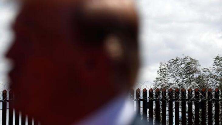 Trump'ın duvar planına Pentagon'dan finansal destek