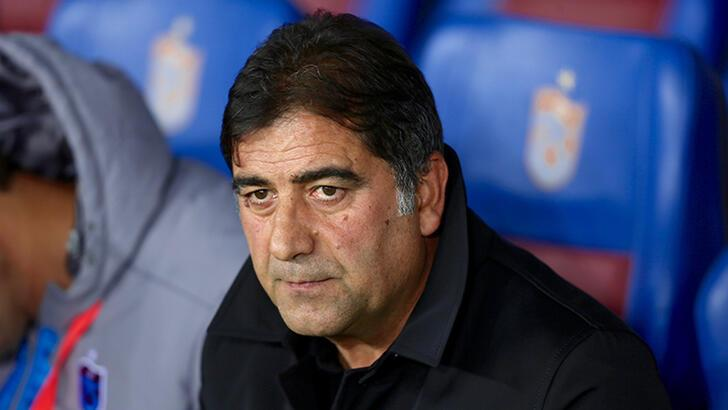 Son dakika | Konyaspor'dan Ünal Karaman sürprizi