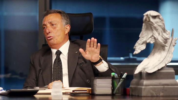 """Ahmet Nur Çebi:  """"Sergen hoca geldi, havamız değişti"""""""