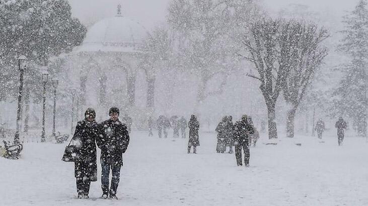 Yozgat, Sivas ve Niğde'de 11 Şubat (Bugün) okullar tatil mi? Yozgat, Sivas ve Niğde Valilikleri açıklama yaptı mı?