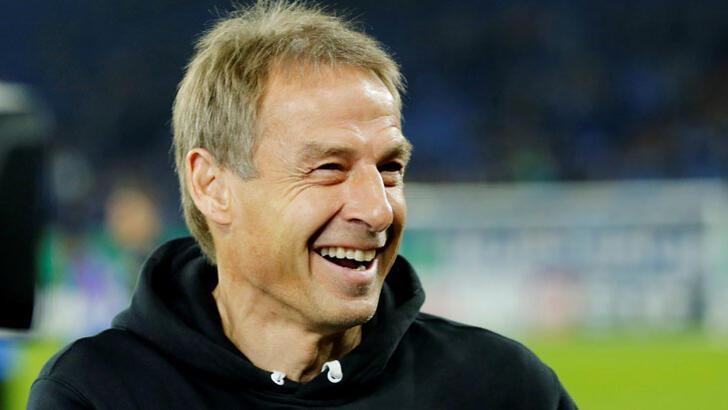 Son dakika | Jürgen Klinsmann görevinden istifa etti