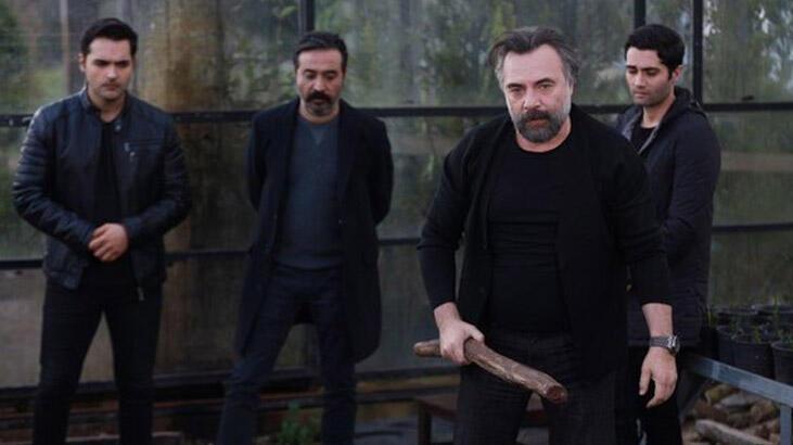 Eşkıya Dünyaya Hükümdar Olmaz 156. yeni bölümde Çakırbeyliler ve Bico'lar arasında savaş kızışıyor!