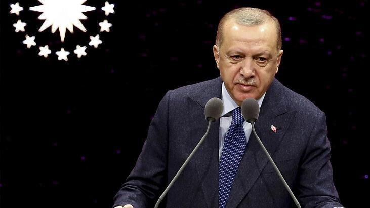 Cumhurbaşkanı Erdoğan'dan İdlib açıklaması: Misliyle belalarını buldular