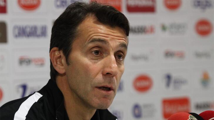 Son dakika | Konyaspor'un yeni teknik direktörü Bülent Korkmaz