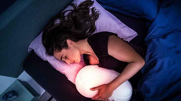 Uyku düzeninizi sağlamak için teknolojiden yararlanın